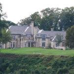 Jon Bon Jovi Mansion Middlesex New Jersey