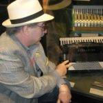 Jon Hammond Jay Valle Suzuki Usa Mini Organ