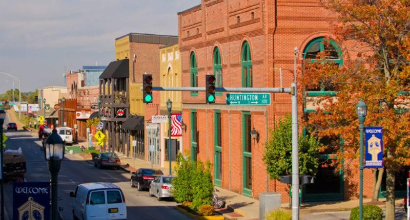 Jonesboro City Arkansas Business