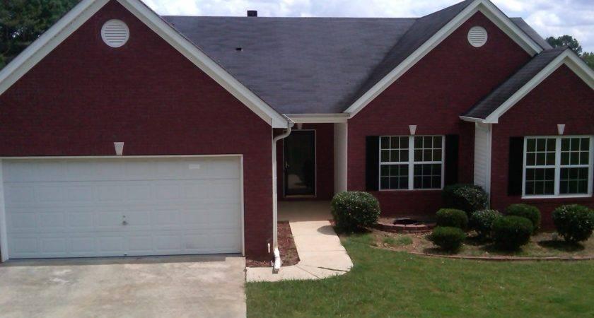 Jonesboro Houses Rent Homes Georgia