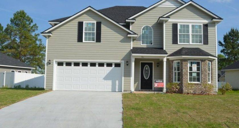 Just New Construction Home Hinesville Lisa