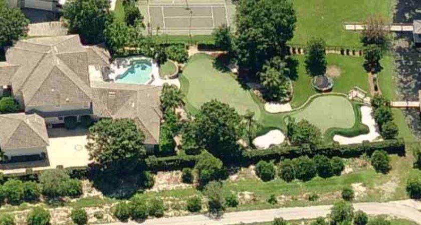 Justin Timberlake Home Hollywood Hills California
