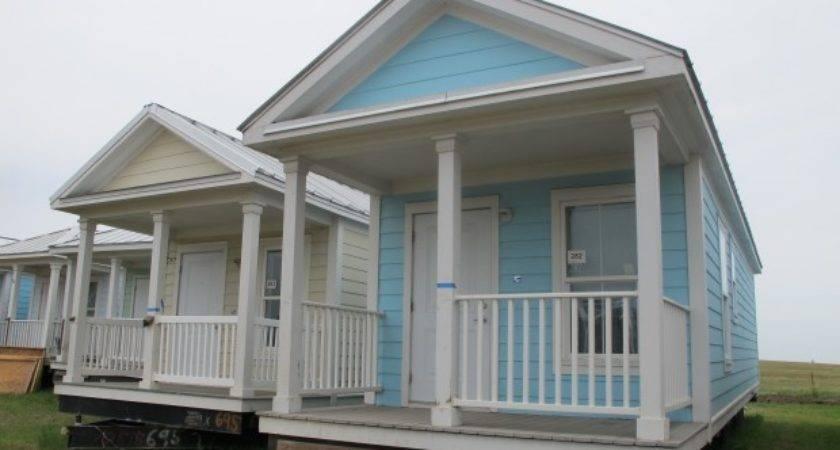 Katrina Housing Moved Bakken North Dakota News