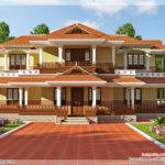 Keral Model Bedroom Luxury Home Design Kerala