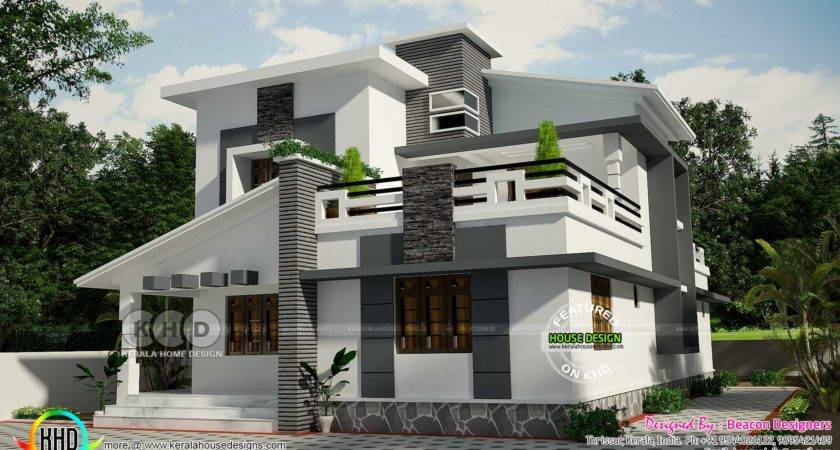 Kerala Home Design Designs Plans Awesome