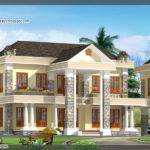 Kerala Home Design Floor Plans Awesome House Elevation Designs