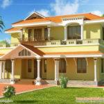 Kerala Model Home Design Appliance