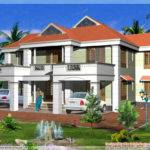 Kerala Model House Elevations Home Design Floor Plans