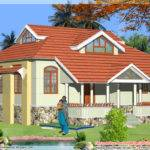 Kerala Model House Plans New Home Designs