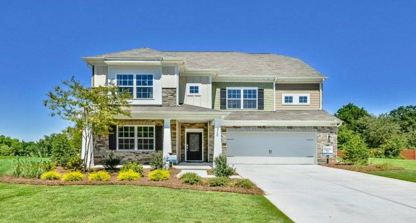 Kinmere Farms Enclave New Home Community Gastonia