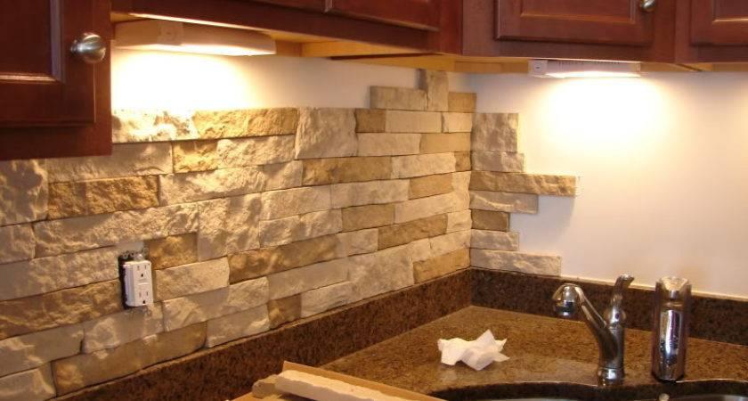 Kitchen Backsplash Ideas Materials Designs