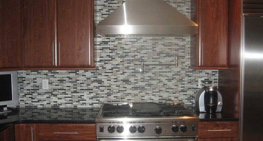 Kitchen Backsplash Ideas Modern