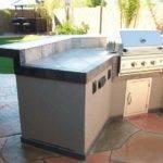 Kitchen Benefits Prefabricated Outdoor
