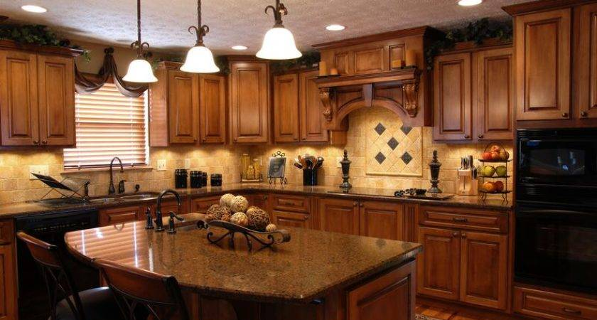 Kitchen Decor Design Ideas Home Interior Designs Decorating