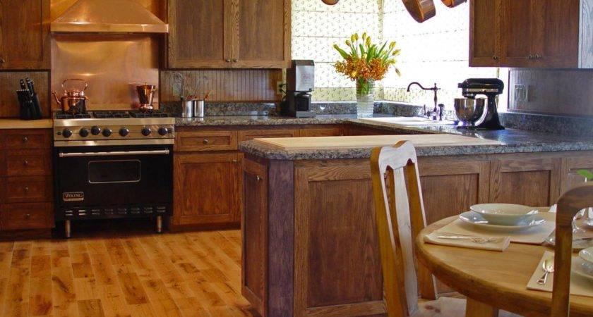 Kitchen Flooring Essentials Ideas Design Cabinets