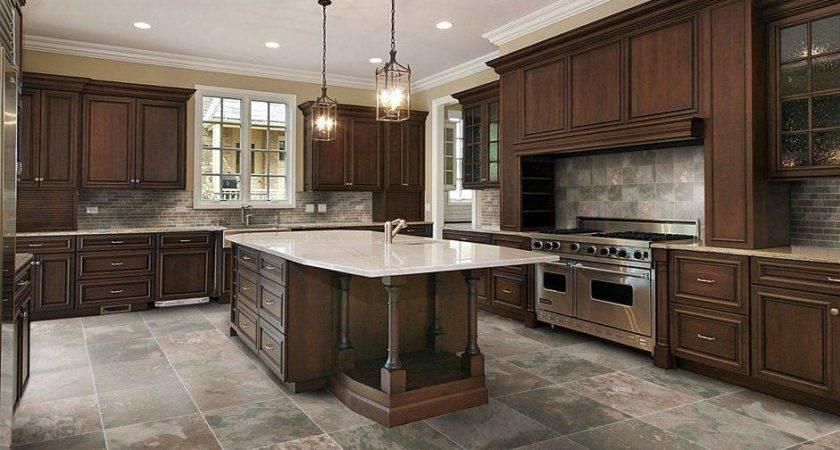 Kitchen Flooring Options Inspire Remodeling Tile Floor