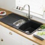 Kitchen Install Undermount Sink Modern