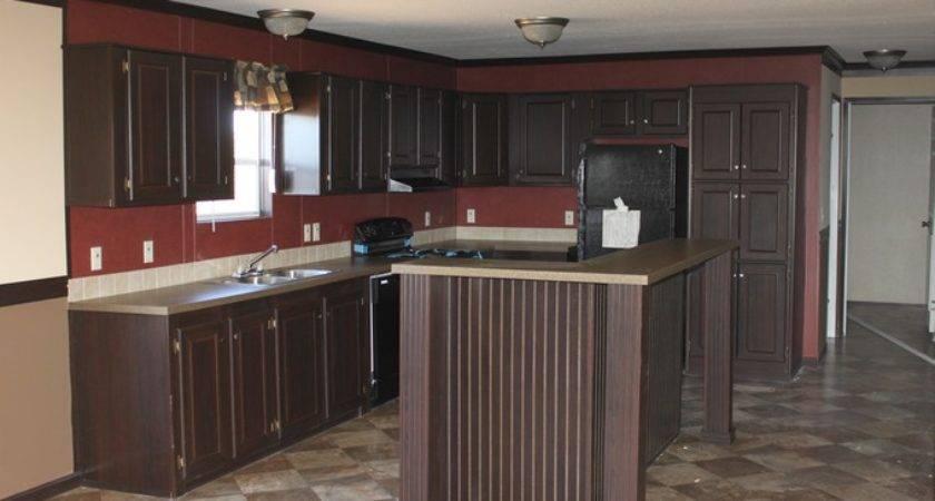 Kitchen Johnny Repo Mobile Homes