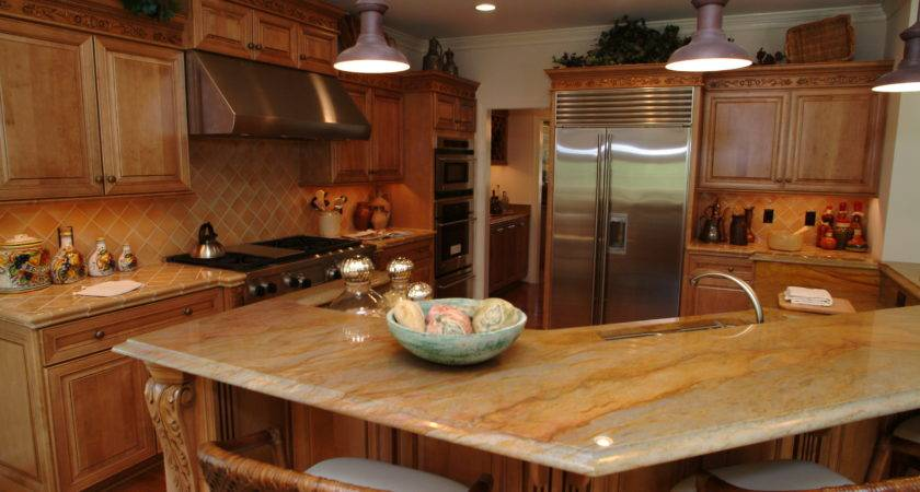 Kitchen Model Homes Decor Design Ideas
