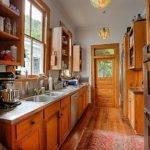 Kitchen Shotgun Cottage Baton Rouge Sale