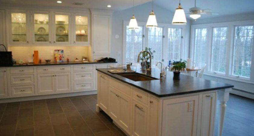 Kitchen Sinks Cabinet Islands Mobile Home