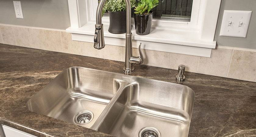Kitchen Sinks Mesmerizing Types Undermount