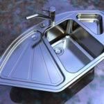 Kitchen Sinks Sale Different Types