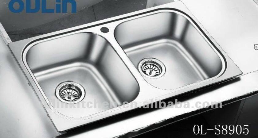 Kitchen Washing Basin Oulin Product Details Ningbo