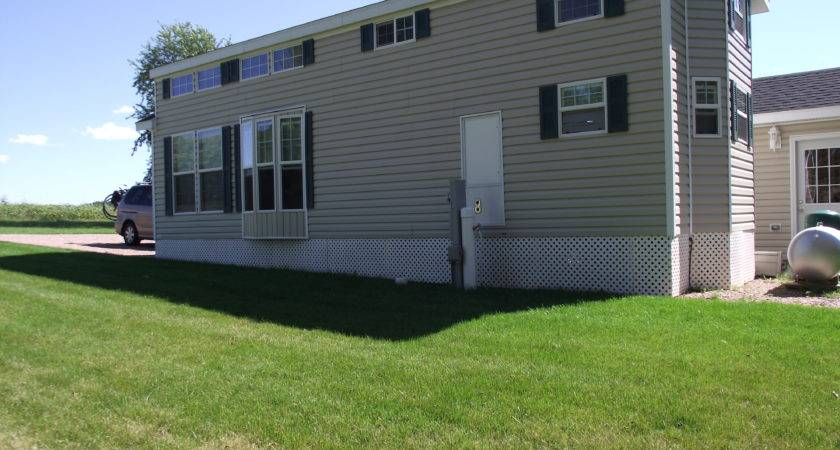 Kropf Mobile Home National Multi List Largest