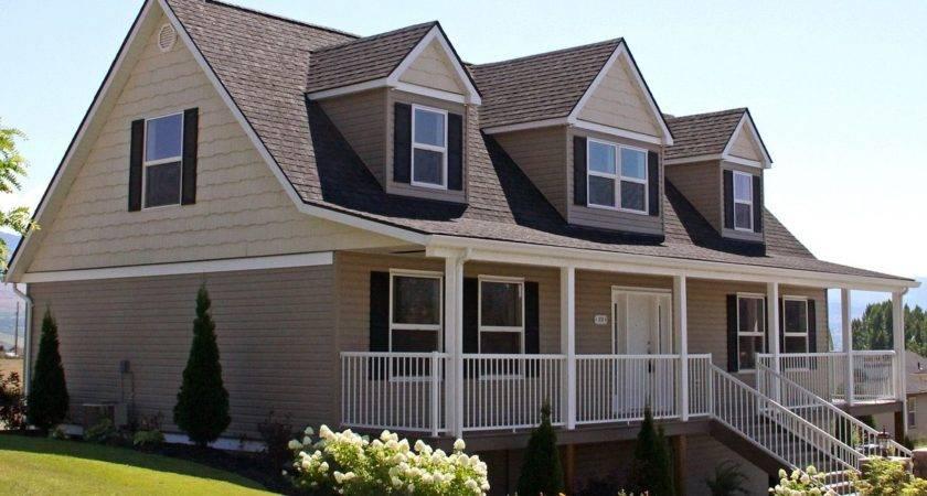 Lake Country Modular Homes Manufactured