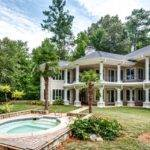 Lake Gaston Waterfront Property Home Sales