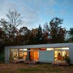 Land Ulster County New York Decides Put Dreamy Modern