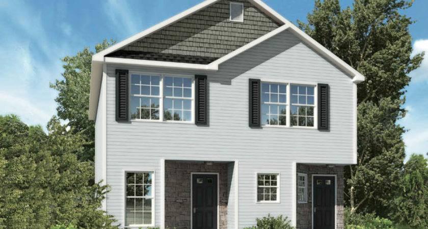 Landon Modular Home Floor Plan