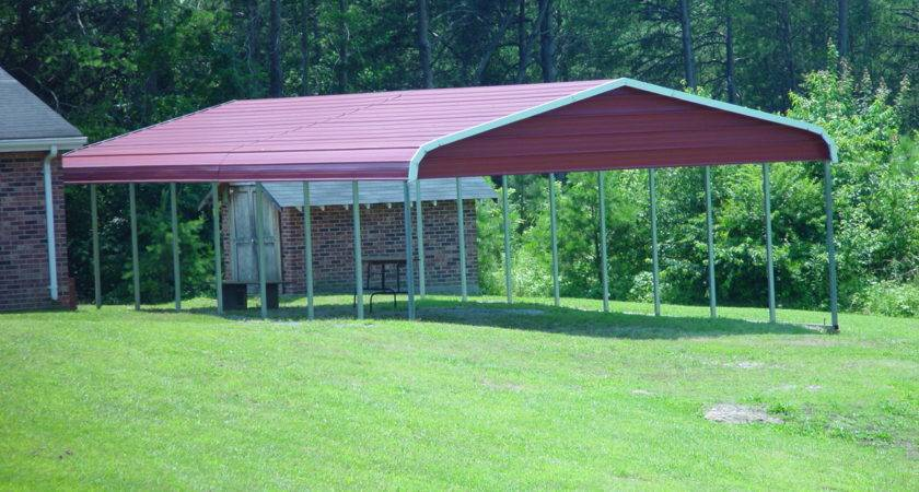 Large Metal Carport Covers Mobile Home Roof Cover Awning