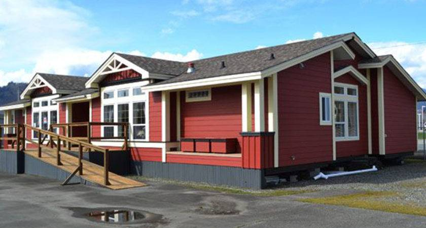 Large Triple Wide Mobile Homes Ideas