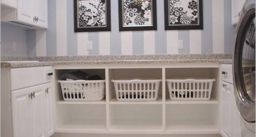 Laundry Room Organization Ideas Small Home Design