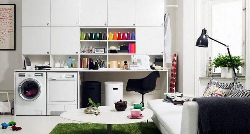 Laundry Room Storage Organization Tips Home Pinterest
