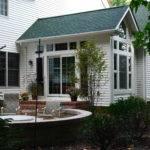 Law Suite Addition Cornerstone Architecture