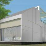 Lebanon Prefabricated Homes Houses