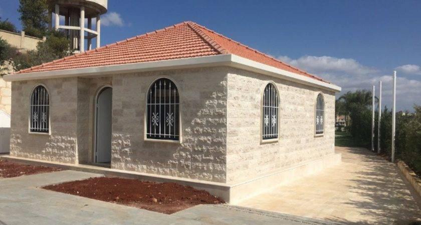Lebanon Prefabricated Homes Houses