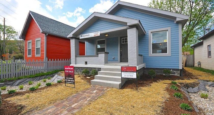 Leed Homes Post Occupancy Evaluation Article Msu
