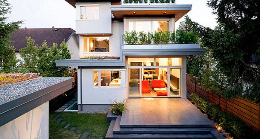Leed Platinum Residence Vancouver Frits Vries