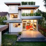 Leed Platinum Residence Vancouver