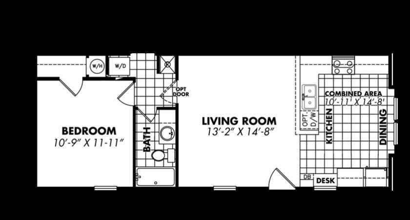 Less Sfkb Bedroom Single Wide Legacy
