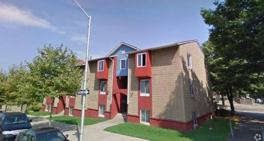 Lester Morton Court Apartments Rentals Baltimore