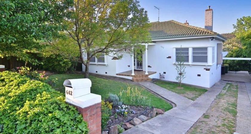 Lester Street Albury Nsw Sold Realestateview