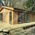 Lewis New Lodge Twin Unit Mobile Home Eco Homes