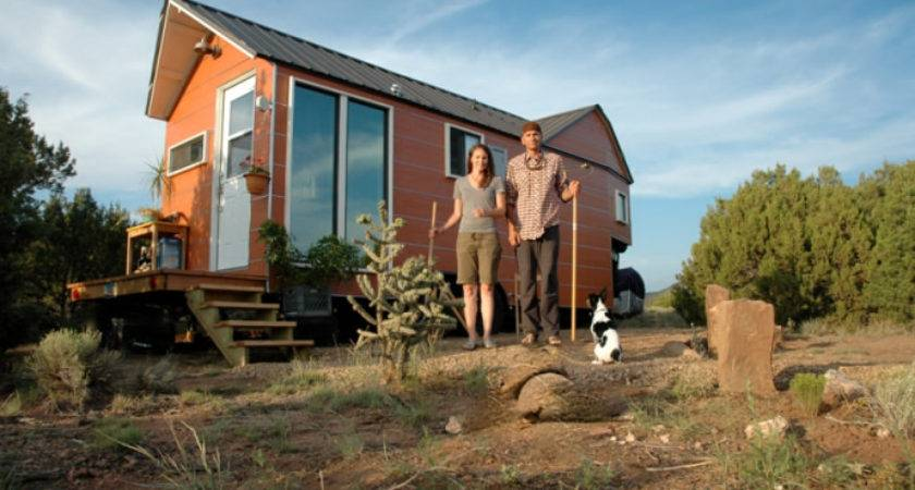Lifestyle Change Eco Friendly Tiny Home