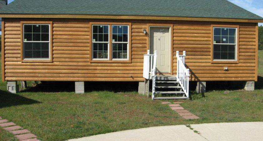Line Unit Situation Manufactured Homes Sale