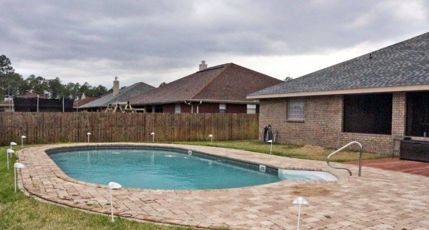 Live Pensacola Florida Pool Homes Rent